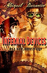 Infernal Devices (All Steamed Up Book 1) (English Edition)