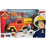 Sam Feuerwehrauto Venus, Sound und ...