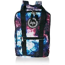 HYPE - Space Hues Box Bag, Mochilas Unisex adulto, Multicolor (Multi), 30x41x15 cm (W x H L)