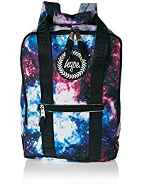 HYPE - Space Hues Box Bag, Mochilas Unisex adulto, Multicolor (Multi), 30x41x15 cm (W x H L)