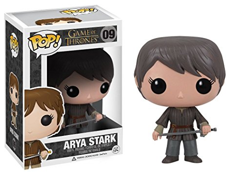 Funko 3089 Actionfigur Game of Thrones: Arya Stark