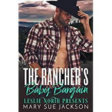 The Rancher's Baby Bargain (English Edition)