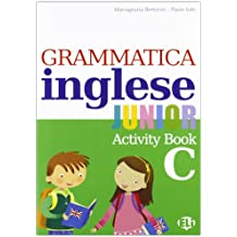 Amazonit Copertine Quaderni Scuola Primaria Inglese Libri In
