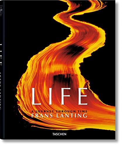 Frans Lanting. LIFE por Frans Lanting