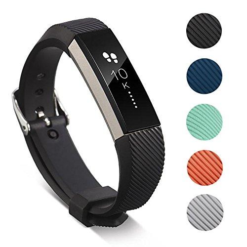 Alta Hr Fitness Tracker Smartwatch Armband Ersatz Silikon Sport Sweet-Tempered Fitbit Alta Fitness Technology
