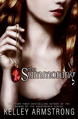 The Summoning (Darkest Powers, Band 1)