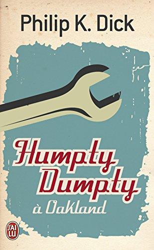Humpty Dumpty  Oakland