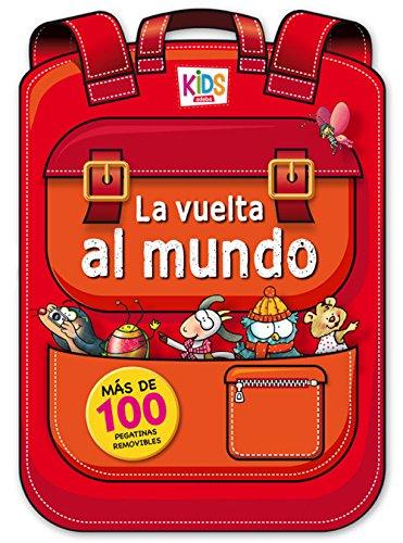 La vuelta al mundo (Kids)