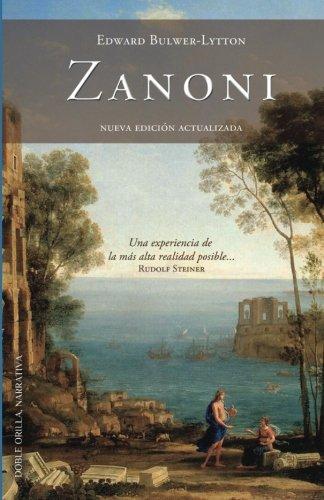 Zanoni: Nueva edicion actualizada