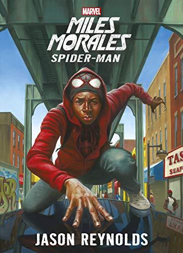 Spider-Man. Miles Morales: Narrativa