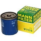 Mann-Filter W 712/8 Filtro de Aceite