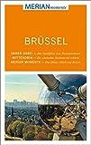 MERIAN momente Reiseführer Brüssel