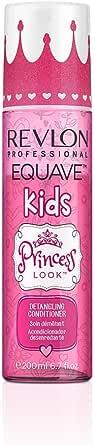 REVLON PROFESSIONAL Equave Soin Démêlant Instantané sans Rinçage 2 Phases Princess Enfants, 200ml
