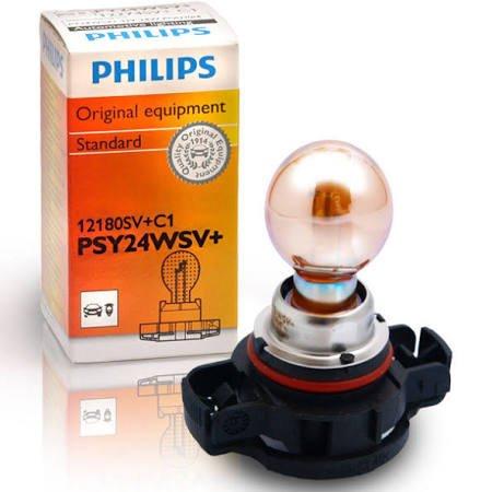Preisvergleich Produktbild Philips 12180sv + C1Lampe Scheinwerfer Nebelscheinwerfer