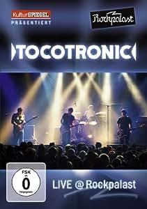 Tocotronic - Live At Rockpalast (Kultur Spiegel)