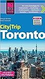 Reise Know-How CityTrip Toronto: Reiseführer mit Faltplan und kostenloser Web-App