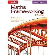 KS3 Maths Teacher Pack 3.2 (Maths Frameworking)