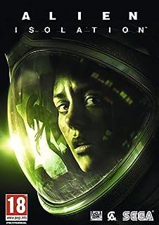 Alien: Isolation (B00MIR3U3W) | Amazon price tracker / tracking, Amazon price history charts, Amazon price watches, Amazon price drop alerts