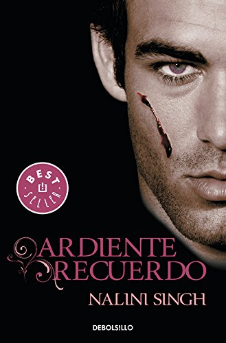Ardiente recuerdo (Psi/Cambiantes 7) (BEST SELLER)