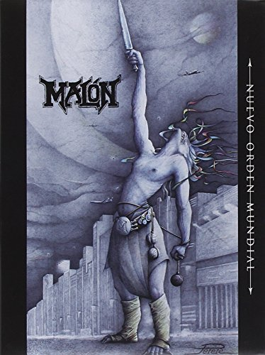 Nuevo Orden Mundial by Malon (2015-08-03)