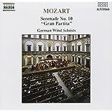"""Mozart: Serenade No. 10 - """"Gran Partita"""""""