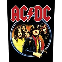 Highway to Hell Backpatch