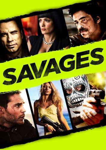 Savages [dt./OV] (Benicio Del Toro)