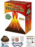 Make Your Own Volcano Kit