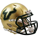 NCAA South Florida Bulls Speed Mini casco