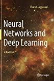 #5: Neural Networks and Deep Learning: A Textbook