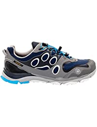 Jack Wolfskin Trail Excite Texapore Low, azul noche (night blue), 8,5