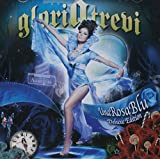 Songtexte von Gloria Trevi - Una rosa blu