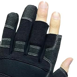 Montage-Handschuhe Bild