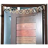 Itiha Peacock Moti Door Decorative Hanging/Door Hanging Toran/Door Hanging For Main Door/Door Hangings Decoration Stylish- 2 Feet
