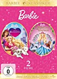Barbie als Prinzessin der Tierinsel & Barbie und das Diamantschloss - 2 Filme-Set [DVD]