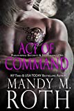 Act of Command: An Immortal Ops World Novel (PSI-Ops / Immortal Ops Book 4) (English Edition)
