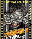 Zombies!!! 8 Jailbreak Card Game
