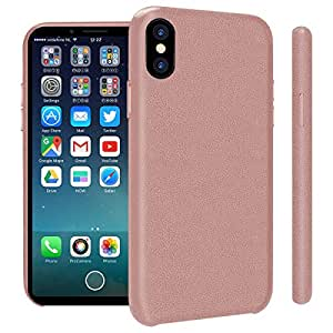 huge selection of e5e87 b9868 iphone X case iphone 10 Case Bepack Waterproof Leather Slim Back Cover for  Apple iphone X iphone 1