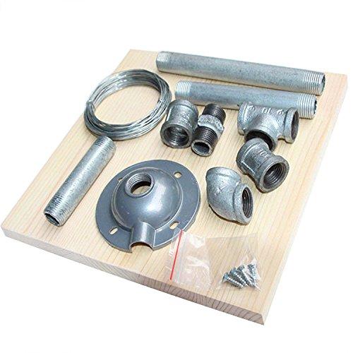 escultura-de-arcilla-diy-modelo-de-zinc-revestimiento-del-tubo-tabla-de-madera-fija-base-de-ayuda-es