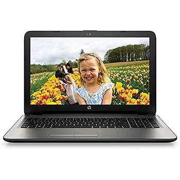 HP 15-AC053TX 15.6-inch Laptop (Core i7-5500U/8GB/1TB/Win 8.1/2GB Graphics), Turbo Silver
