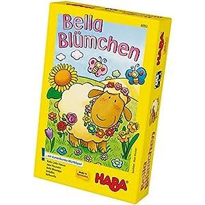 HABA Bellaflor-ESP (302197)