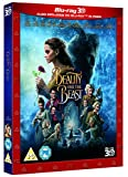 Beauty & The Beast [Blu-ray 3D] [2017] [Region Free]