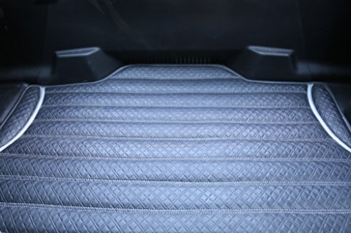 frontline anti skid barfi finish car dicky/trunk mats for new maruti baleno 2015 mod... FRONTLINE Anti Skid Barfi Finish Car Dicky/Trunk Mats For New Maruti Baleno 2015 Mod… 51a1ij7hs0L