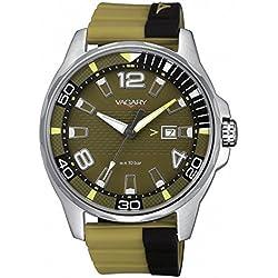 Men's Wrist Watch Vagary by Citizen Aqua39IB7-414-40