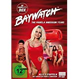 Baywatch - The Pamela Anderson Years - Die Komplettbox