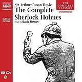 : The Complete Sherlock Holmes (Classic Fiction) (Classics Fiction) (Audio CD)