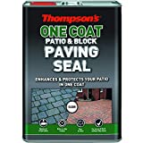 Thompsons One Coat Patio and Block Paving Seal 5L