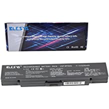 BLESYS 4400mAh/11.1V Reemplazo SONY VGP-BPS9/S VGP-BPS9A/S VGP-BPS9/B VGP-BPL9 VGP-BPS9A/B batería