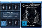 Game of Thrones Staffel 6+7 [Blu-ray]