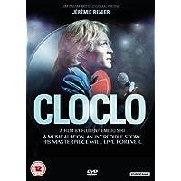 CloClo [DVD] by J?r?mie R?nier